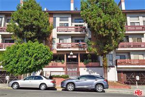 Photo of 970 South KINGSLEY Drive #101, Los Angeles , CA 90006 (MLS # 18367260)