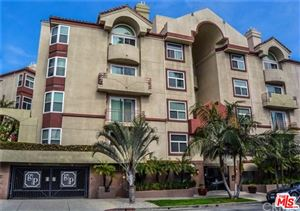 Photo of 620 South GRAMERCY Place #114, Los Angeles , CA 90005 (MLS # 19450260)
