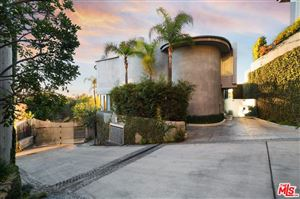 Photo of 1750 VIEWMONT Drive, Los Angeles , CA 90069 (MLS # 19458260)