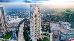 Photo of 1 West CENTURY Drive #27D, Los Angeles , CA 90067 (MLS # 19501260)