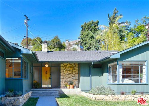 Photo of 2361 North VERMONT Avenue, Los Angeles , CA 90027 (MLS # 19525260)