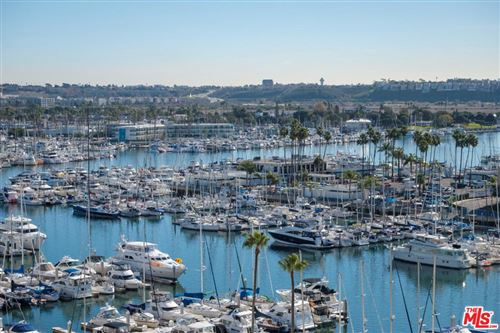 Photo of 4314 MARINA CITY Drive #824, Marina Del Rey, CA 90292 (MLS # 20541260)