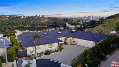 Photo of 2900 LAKERIDGE Drive, Los Angeles , CA 90068 (MLS # 20556260)