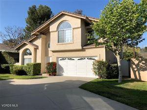 Photo of 544 TIMBERWOOD Avenue, Thousand Oaks, CA 91360 (MLS # 218006260)
