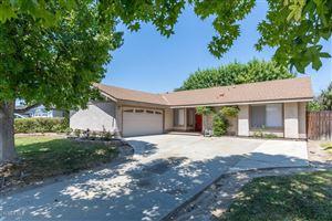 Photo of 3641 ALMENDRO Way, Camarillo, CA 93010 (MLS # 218010260)