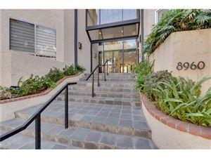 Photo of 8960 CYNTHIA Street #207, West Hollywood, CA 90069 (MLS # SR18272260)