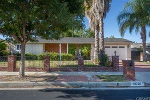 Photo of 23726 CROSSON Drive, Woodland Hills, CA 91367 (MLS # SR19210260)