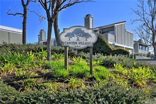 Photo of 27121 CROSSGLADE Avenue #4, Canyon Country, CA 91351 (MLS # SR20010260)
