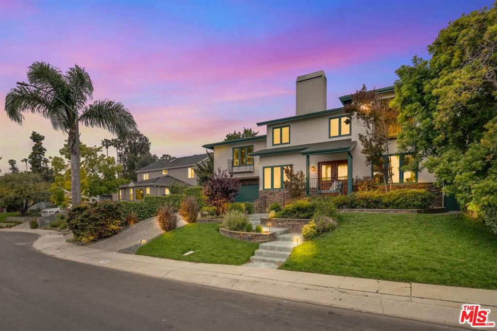 3483 STONER Avenue, Los Angeles, CA 90066 - #: 19493260