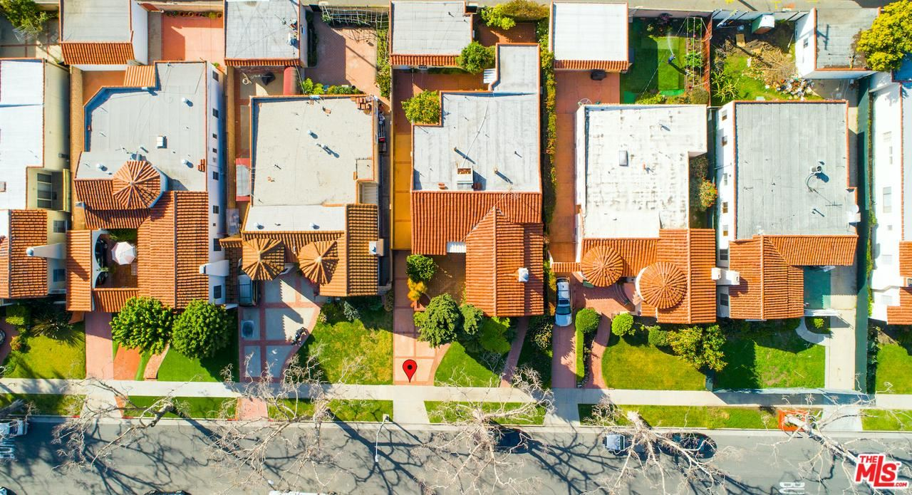 Photo of 333 South LA PEER Drive, Beverly Hills, CA 90211 (MLS # 20555260)