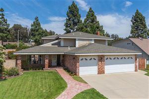 Photo of 2116 VANGUARD Drive, Camarillo, CA 93010 (MLS # 219007261)