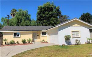 Photo of 126 MOULTRIE Place, Santa Paula, CA 93060 (MLS # 219010261)