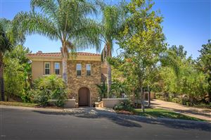 Photo of 2075 HATHAWAY Avenue, Westlake Village, CA 91362 (MLS # 219011261)