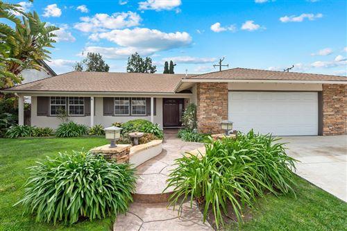 Photo of 2974 RACINE Street, Simi Valley, CA 93065 (MLS # 220003261)