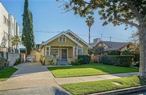 Photo of 530 OAK Street, Glendale, CA 91204 (MLS # 318000261)