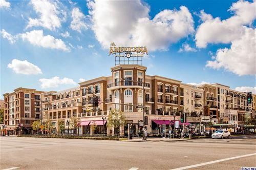 Photo of 605 CARUSO Avenue #605, Glendale, CA 91210 (MLS # 319004261)
