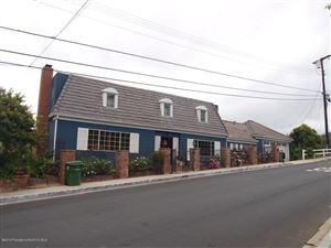 Photo of 3820 SCADLOCK Lane, Sherman Oaks, CA 91403 (MLS # 819002261)