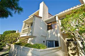 Photo of 1754 PALISADES Drive, Pacific Palisades, CA 90272 (MLS # SR18143261)