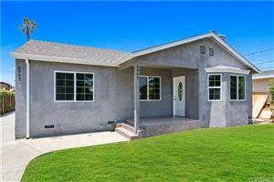 Photo of 6945 FORBES Avenue, Lake Balboa, CA 91406 (MLS # SR19135261)