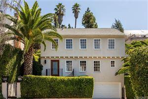 Photo of 1442 BELFAST Drive, Los Angeles , CA 90069 (MLS # SR19214261)