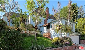 Photo of 1619 COMSTOCK Avenue, Los Angeles , CA 90024 (MLS # 18316262)