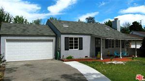 Photo of 706 North PRISCILLA Lane, Burbank, CA 91505 (MLS # 18341262)