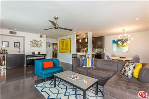 Photo of 8535 West WEST KNOLL Drive #121, West Hollywood, CA 90069 (MLS # 18397262)