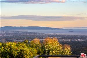 Photo of 1308 North TIGERTAIL Road, Los Angeles , CA 90049 (MLS # 18403262)