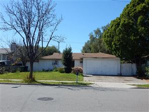 Photo of 2580 East BROWER Street, Simi Valley, CA 93065 (MLS # 218006262)
