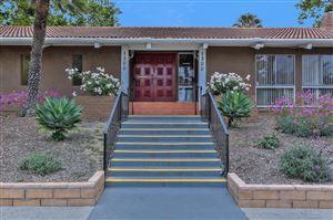 Photo of 1300 SARATOGA Avenue #1615, Ventura, CA 93003 (MLS # 219007262)