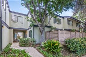 Photo of 416 ROSEMONT Avenue, Pasadena, CA 91103 (MLS # 818001262)