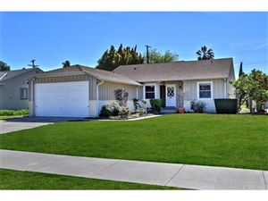Photo of 20728 ARCHWOOD Street, Winnetka, CA 91306 (MLS # SR19049262)