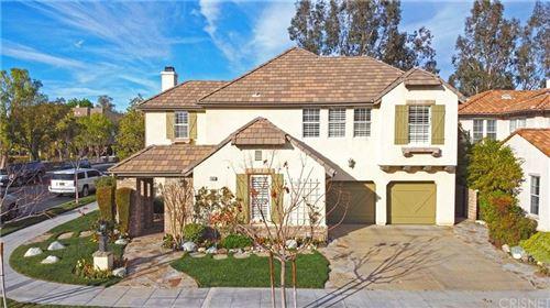 Photo of 23933 LAKESIDE Road, Valencia, CA 91355 (MLS # SR20003262)