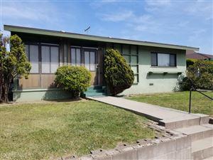 Photo of 800 LEMON GROVE Avenue, Ventura, CA 93003 (MLS # 218006263)