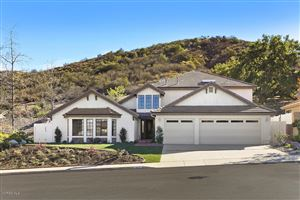 Photo of 312 LOS PADRES Drive, Thousand Oaks, CA 91361 (MLS # 218014263)