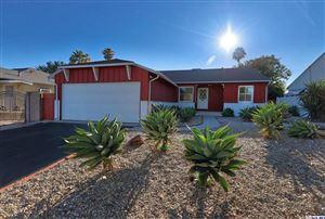Photo of 8051 GENESTA Avenue, Lake Balboa, CA 91406 (MLS # 319003263)