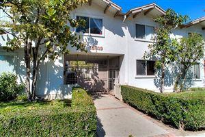 Photo of 18619 COLLINS Street #F25, Tarzana, CA 91356 (MLS # SR19058263)
