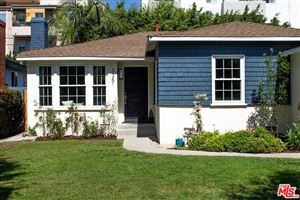 Photo of 3351 South BEVERLY Drive, Los Angeles , CA 90034 (MLS # 18353264)