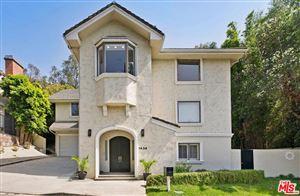 Photo of 1438 North DOHENY Drive, Los Angeles , CA 90069 (MLS # 18388264)