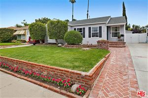 Photo of 6704 MCLENNAN Avenue, Lake Balboa, CA 91406 (MLS # 19482264)