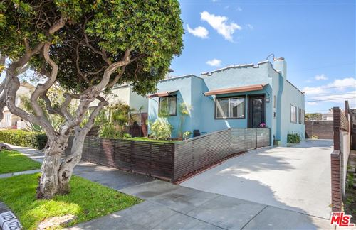 Photo of 1725 South SYCAMORE Avenue, Los Angeles , CA 90019 (MLS # 20567264)
