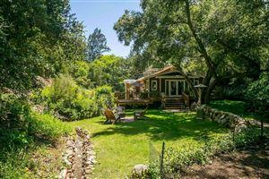 Photo of 29085 LAKE VISTA Drive, Agoura Hills, CA 91301 (MLS # 218005264)