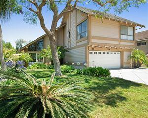 Photo of 5872 MULBERRY RIDGE Drive, Camarillo, CA 93012 (MLS # 218009264)