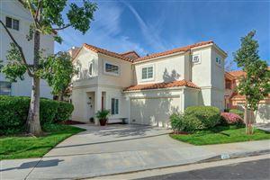 Photo of 4311 WILLOW GLEN Street, Calabasas, CA 91302 (MLS # 219004264)