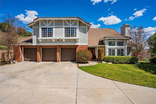 Photo of 29641 KIMBERLY Drive, Agoura Hills, CA 91301 (MLS # 220003264)