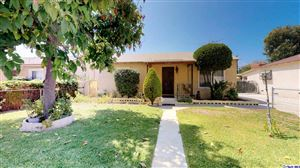 Photo of 6247 WILLOWCREST Avenue, North Hollywood, CA 91606 (MLS # 318004264)