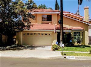 Photo of 18823 ERWIN Street, Tarzana, CA 91335 (MLS # SR18236264)