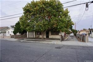 Photo of 3200 BURTON Avenue, Rosemead, CA 91770 (MLS # SR19246264)