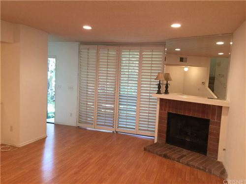 Photo of 21931 BURBANK Boulevard #18, Woodland Hills, CA 91367 (MLS # SR19264264)
