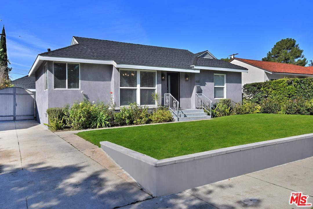 Photo of 4507 ELMER Avenue, Studio City, CA 91602 (MLS # 20555264)